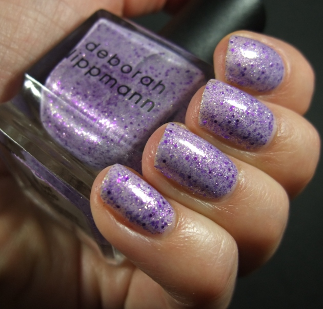 Deborah Lippmann - Do The Mermaid 14