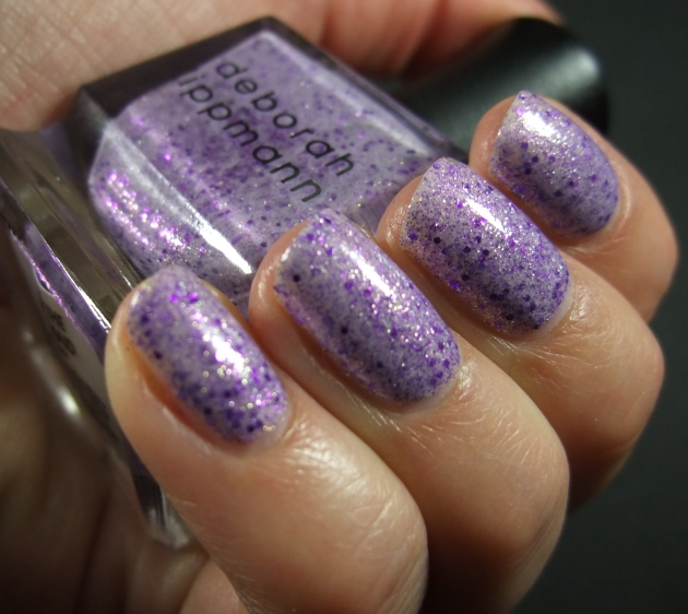 Deborah Lippmann - Do The Mermaid 15