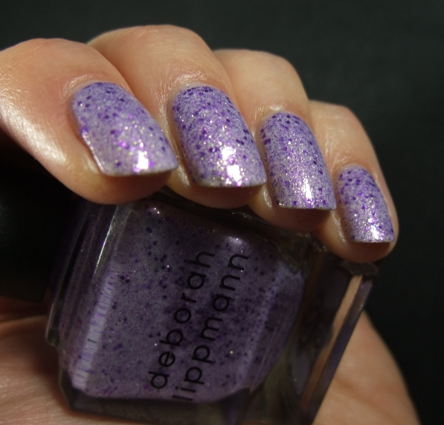 Deborah Lippmann - Do The Mermaid 16