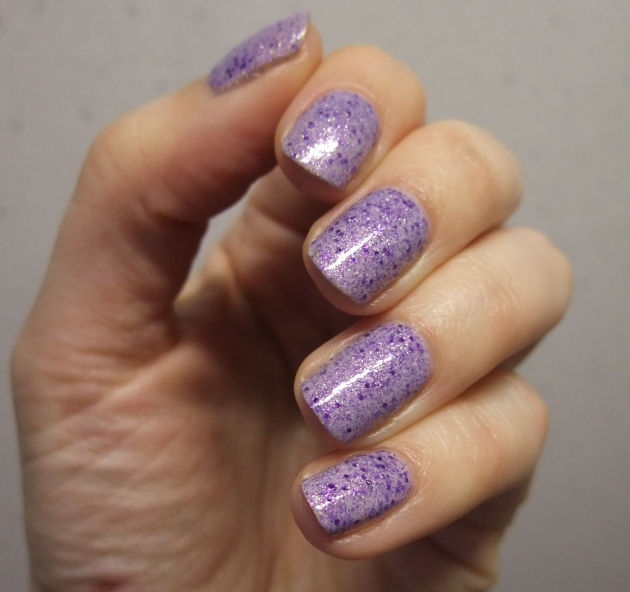 Deborah Lippmann - Do The Mermaid 21