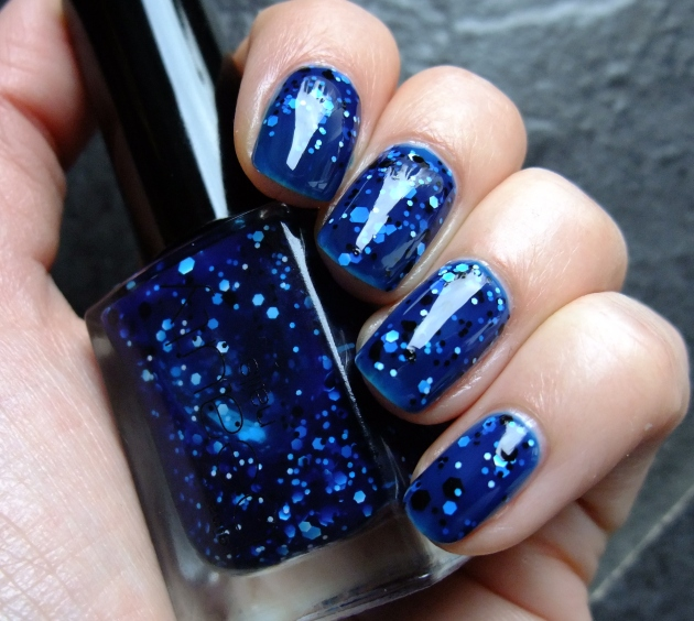 Gina Tricot - Blue Space 04