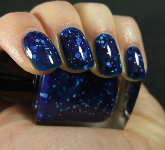 Gina Tricot - Blue Space 13