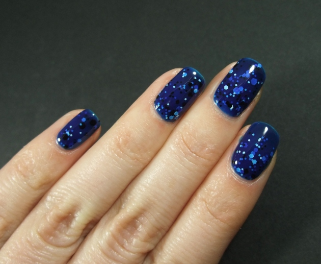 Gina Tricot - Blue Space 16