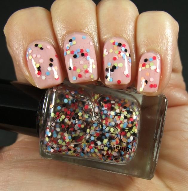 Gina Tricot - Pastel Dots 03