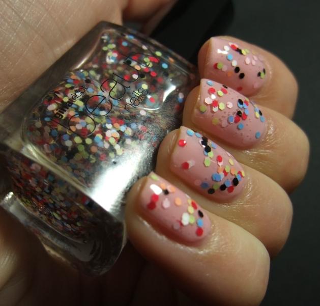 Gina Tricot - Pastel Dots 05