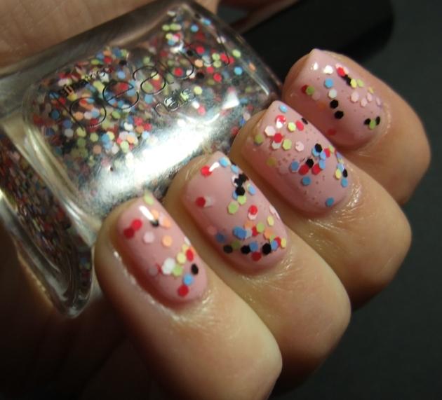 Gina Tricot - Pastel Dots 06