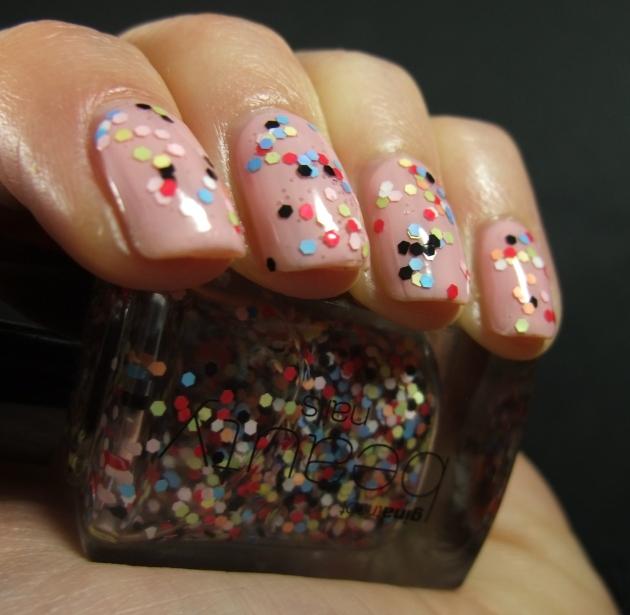 Gina Tricot - Pastel Dots 08