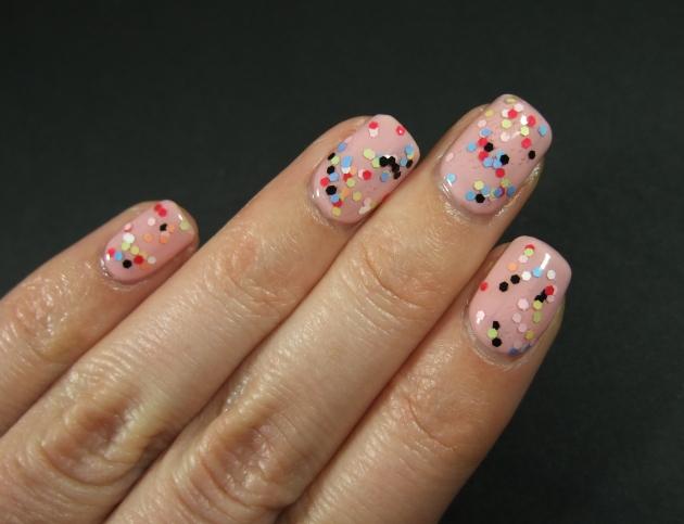 Gina Tricot - Pastel Dots 10
