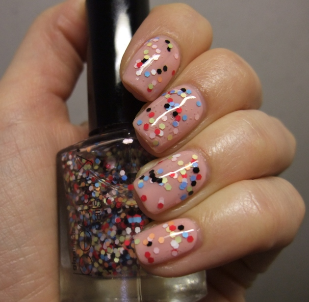 Gina Tricot - Pastel Dots 11