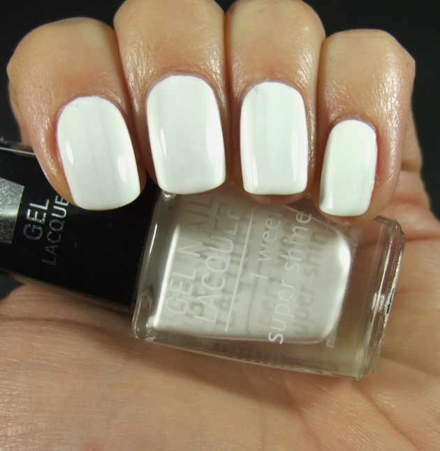 IsaDora Gel Lacquer - Marble 06