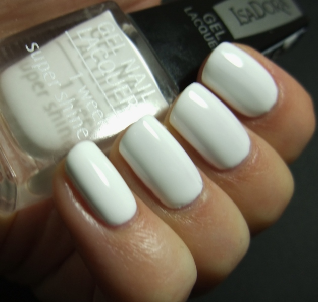 IsaDora Gel Lacquer - Marble 07