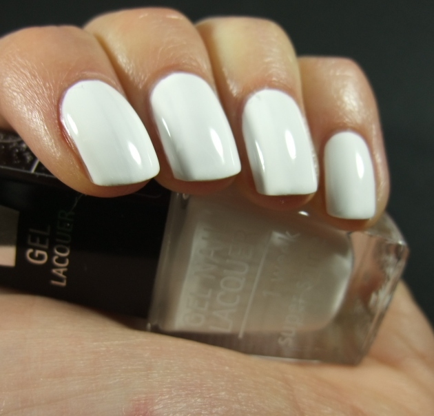 IsaDora Gel Lacquer - Marble 10