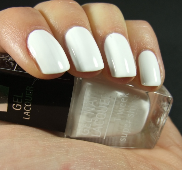 IsaDora Gel Lacquer - Marble 11