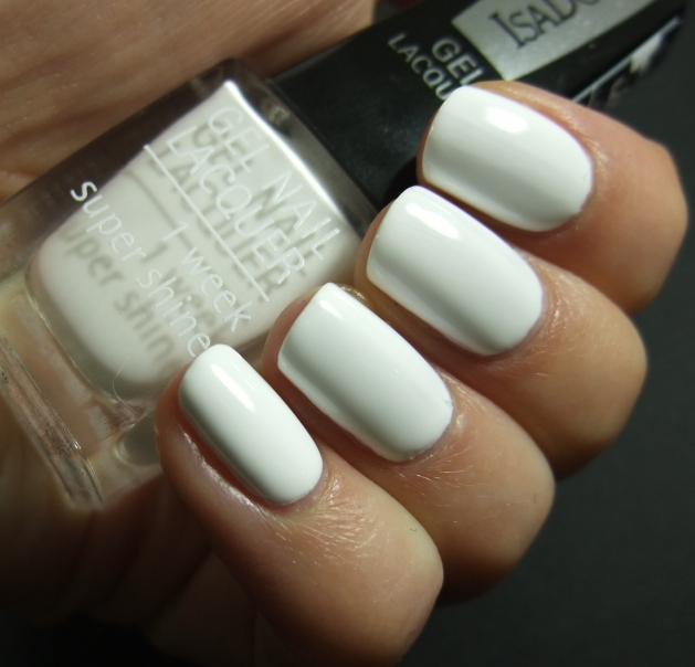 IsaDora Gel Lacquer - Marble 12