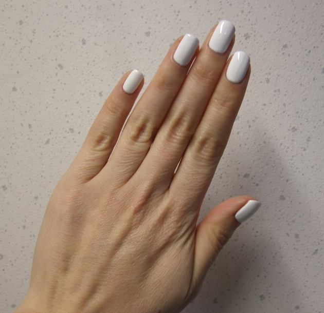 IsaDora Gel Lacquer - Marble 14