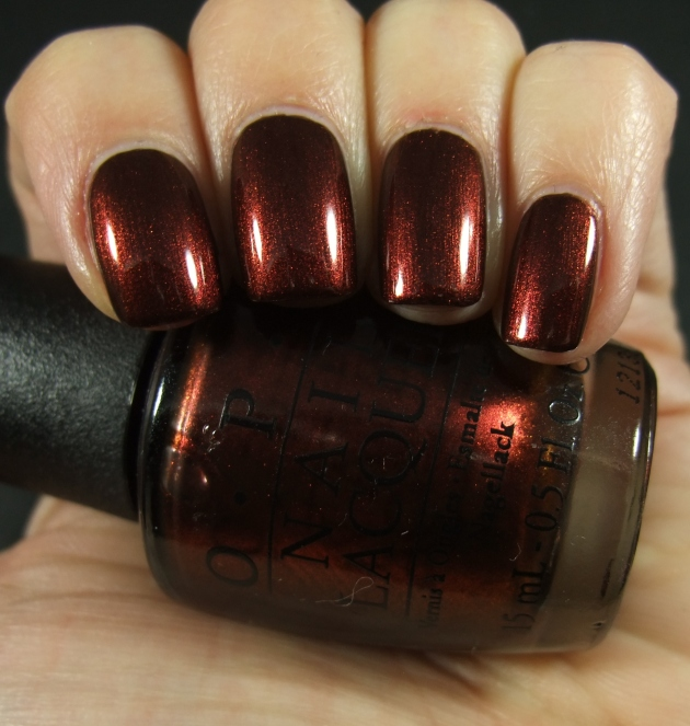OPI - German-icure by OPI 03