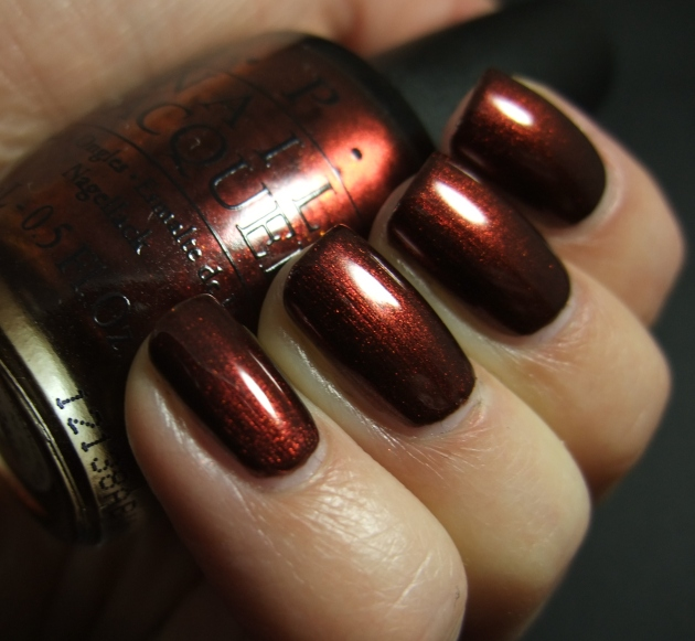 OPI - German-icure by OPI 06