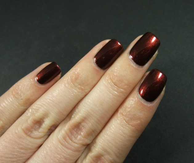 OPI - German-icure by OPI 11
