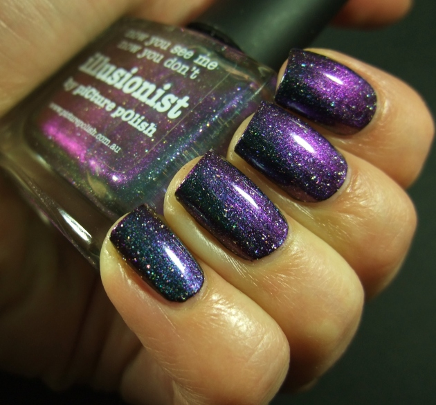 piCture pOlish - Illusionist 02