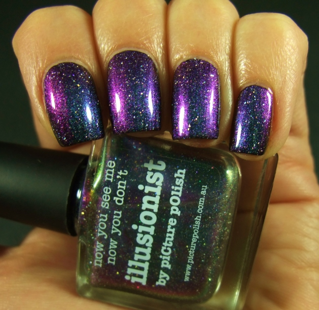 piCture pOlish - Illusionist 05