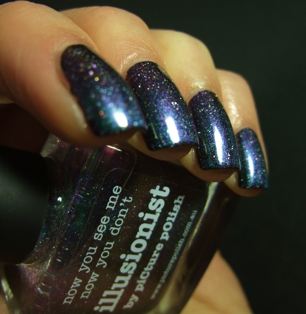 piCture pOlish - Illusionist 08