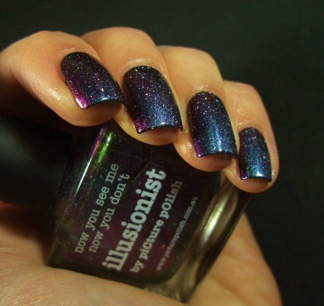 piCture pOlish - Illusionist 11