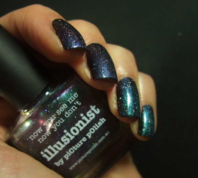 piCture pOlish - Illusionist 14