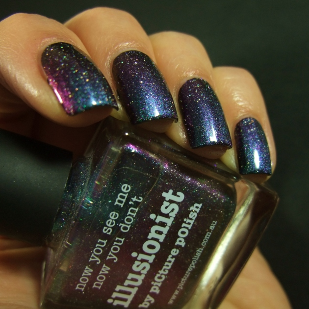 piCture pOlish - Illusionist 19