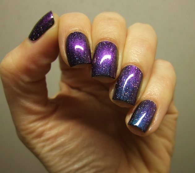 piCture pOlish - Illusionist 32