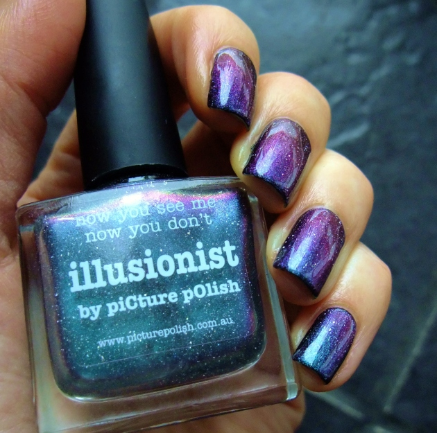 piCture pOlish - Illusionist 42