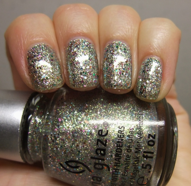 China Glaze - Ray-Diant 13