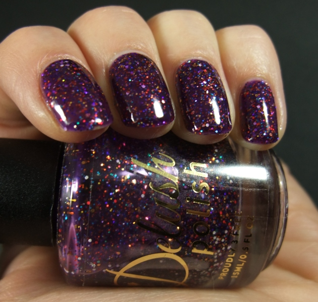 Delush Polish - Freak Show Spectacle 10