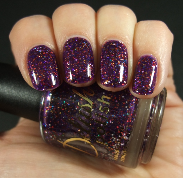 Delush Polish - Freak Show Spectacle 12