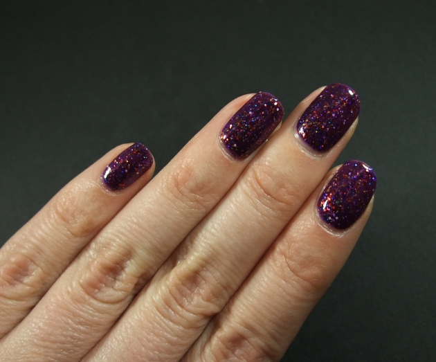 Delush Polish - Freak Show Spectacle 14