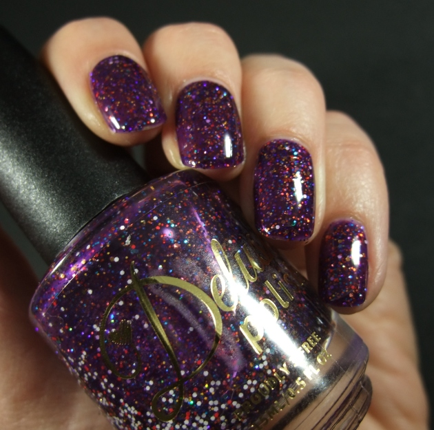 Delush Polish - Freak Show Spectacle 17