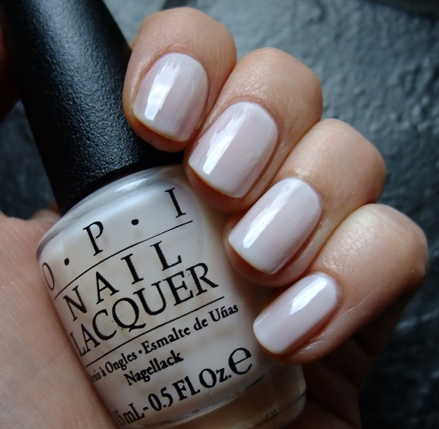 OPI - Act Your Beige! 02