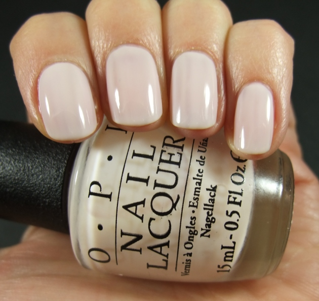 OPI - Act Your Beige! 03