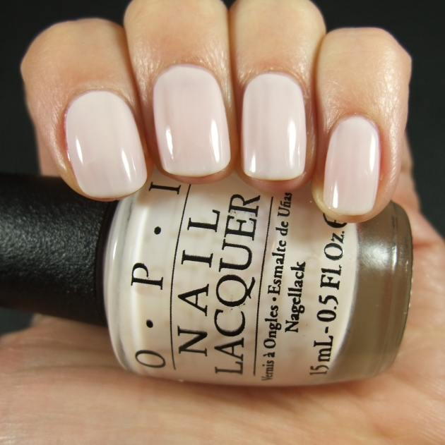 OPI - Act Your Beige! 04