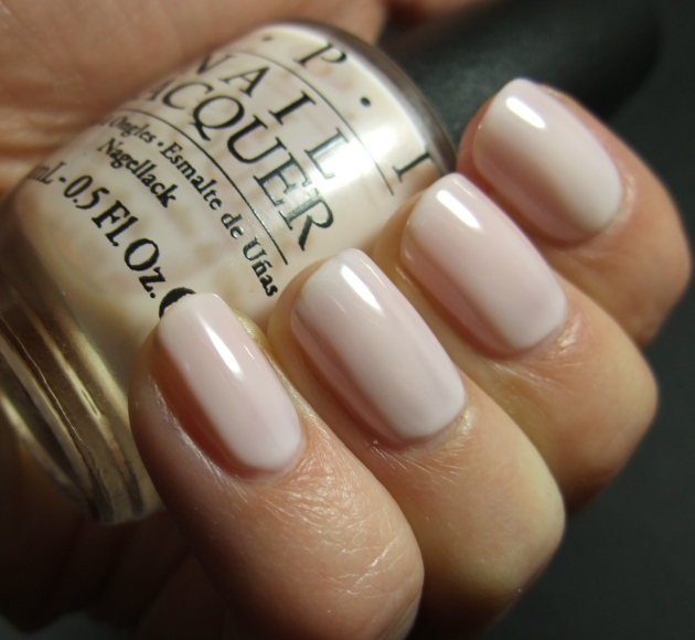 OPI - Act Your Beige! 05