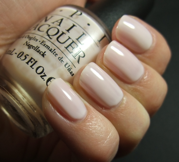 OPI - Act Your Beige! 06