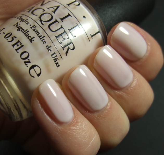 OPI - Act Your Beige! 07