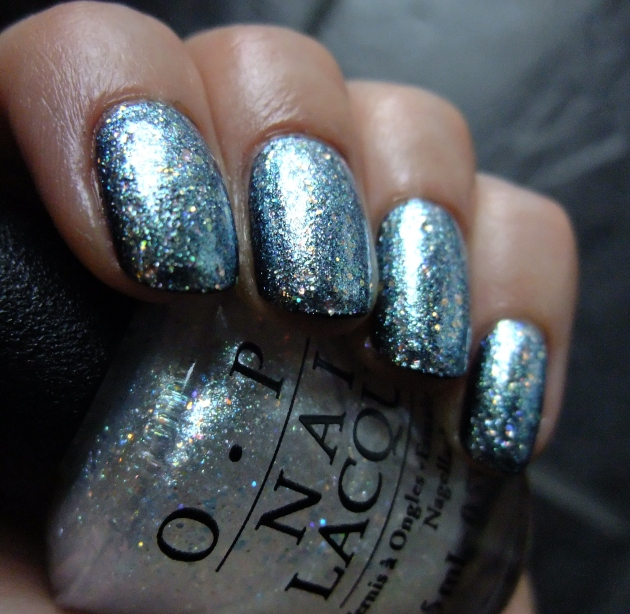 OPI - Make Light of the Situation (black) 02