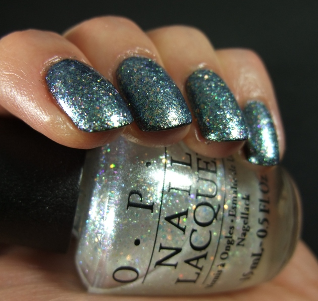 OPI - Make Light of the Situation (black) 04