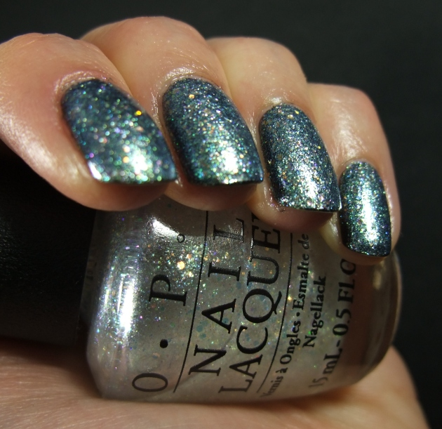 OPI - Make Light of the Situation (black) 05
