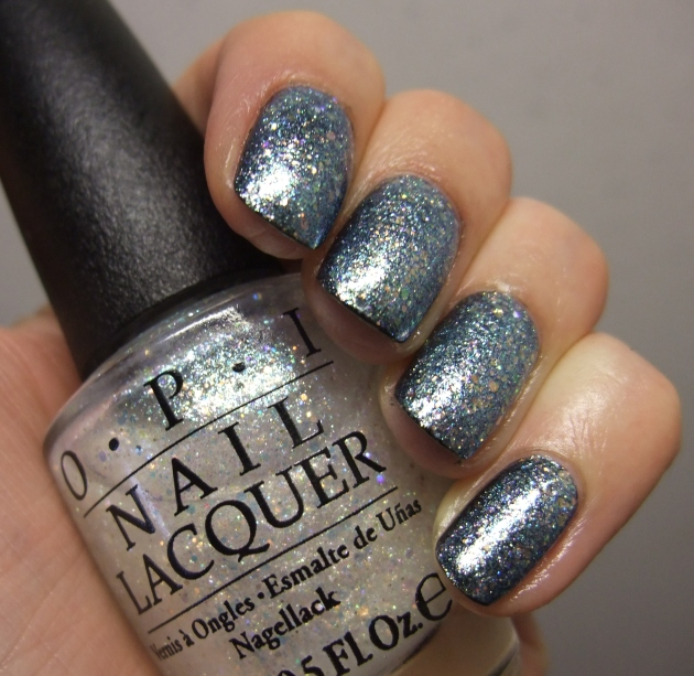 OPI - Make Light of the Situation (black) 07