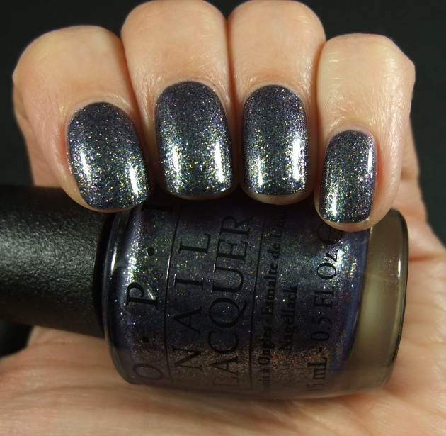 OPI - On Her Majesty's Secret Service 02