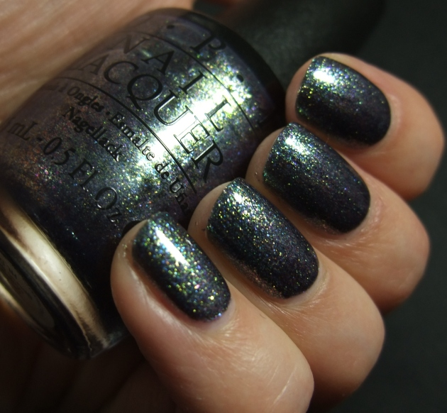 OPI - On Her Majesty's Secret Service 06