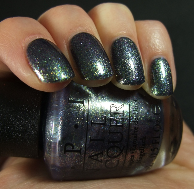 OPI - On Her Majesty's Secret Service 09