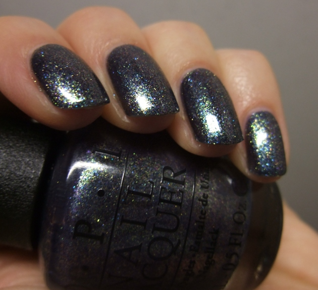 OPI - On Her Majesty's Secret Service 11