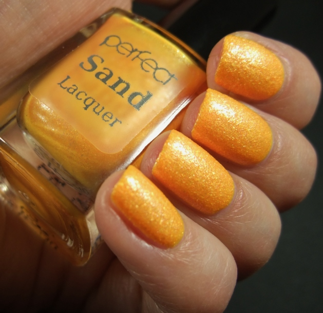 Perfect Sand Lacquer - 59 04